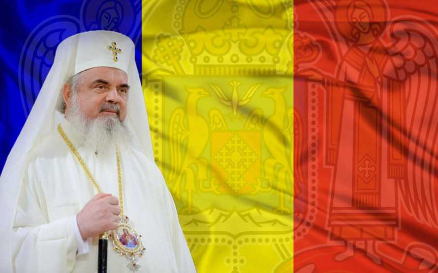 Day of the National Anthem: Patriarch of Romania Urges to Keep and Promote the National Symbols