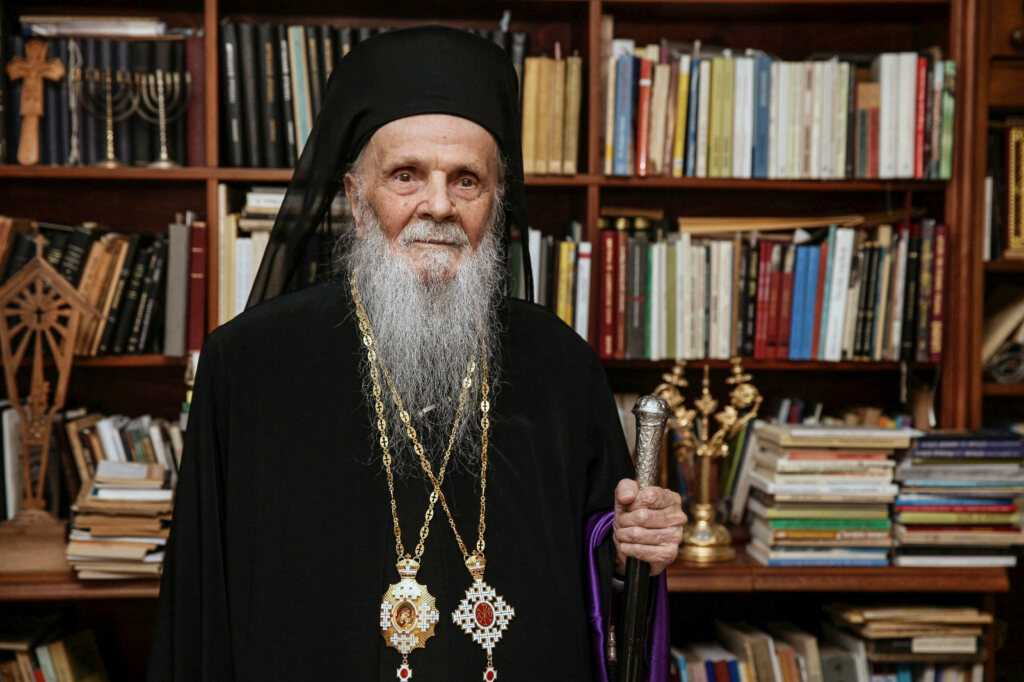 Ten famous quotes from Archbishop Justinian Chira