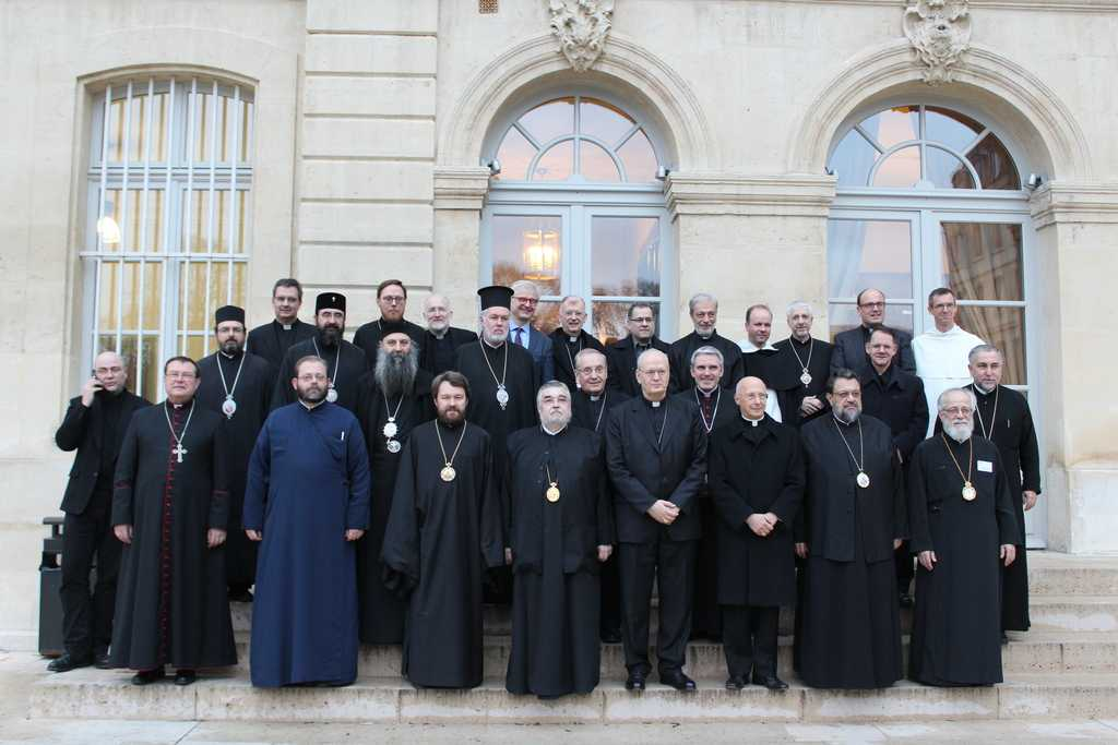 Fifth European Catholic-Orthodox Forum