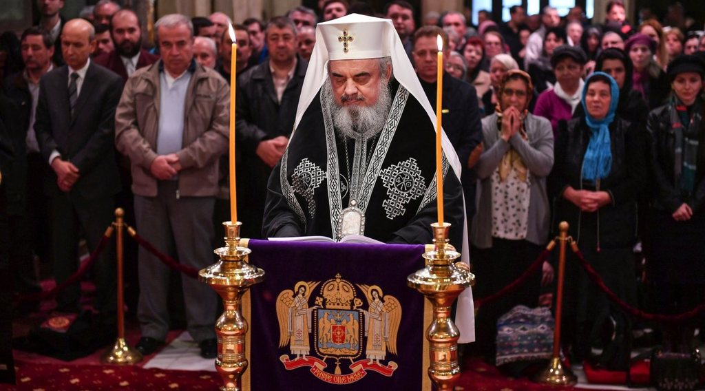 The purpose of fasting is to meet Christ, Patriarch Daniel says on Beginning of Great Lent