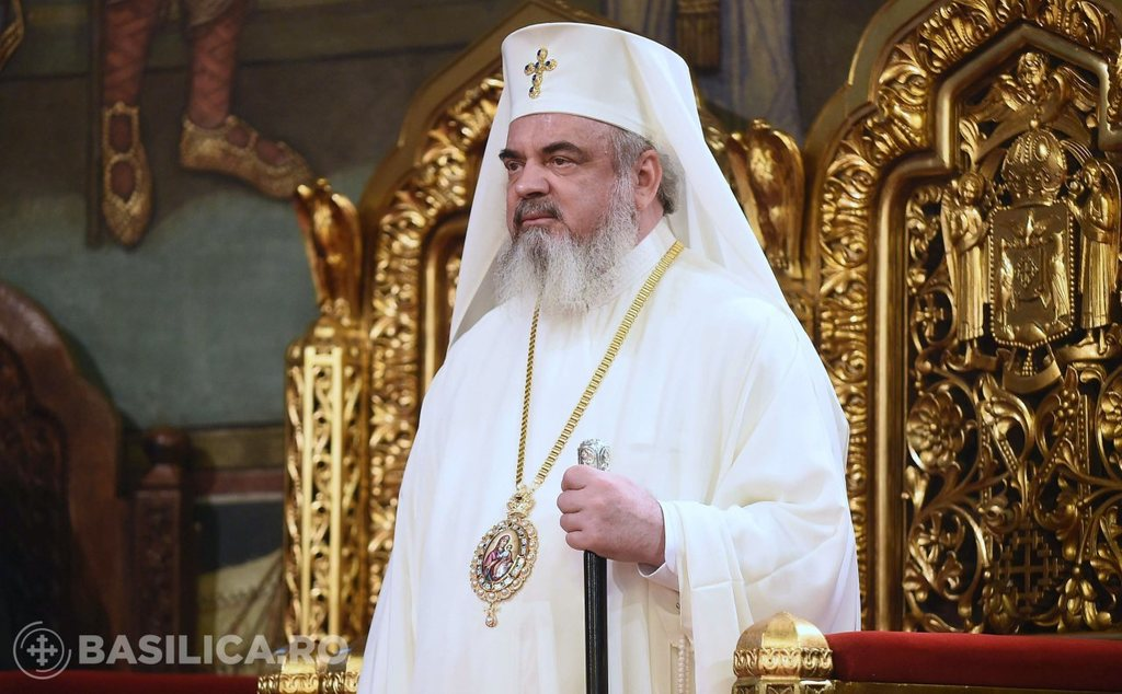 Quotes from Patriarch Daniel on Fasting