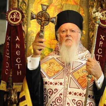 Ecumenical Patriarch Bartholomew sends condolences over terrorist attacks in Egypt