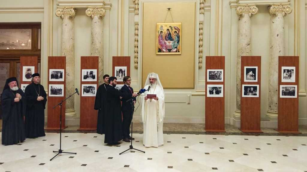 Address by Patriarch Daniel on the 10th anniversary of the Basilica Press Centre