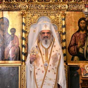 Patriarch Daniel: Human dignity is more significant than one's rank or function